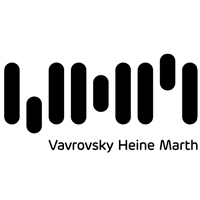 Vavrovsky Heine Marth Rechtsanwälte logo