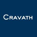 Cravath, Swaine & Moore LLP Logo