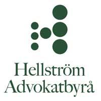 Hellström Law Logo