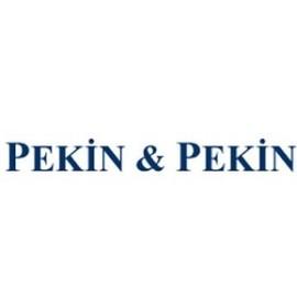Pekin & Pekin Logo