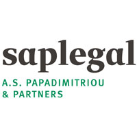 Saplegal – A.S. Papadimitriou & Partners Law Firm logo