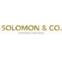 Solomon & Co. logo