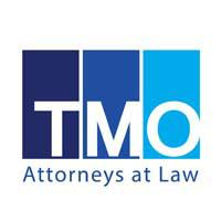 TMO Attorneys at Law in association with KPMG Romania Logo