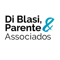 Logo Di Blasi, Parente & Associados