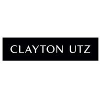 Logo Clayton Utz