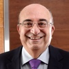 Professor Constantin Calavros photo
