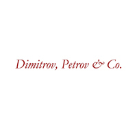 Logo Dimitrov, Petrov & Co