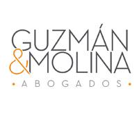 Guzmán & Molina, Abogados Logo