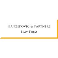 Law Firm Hanžeković & Partners Logo