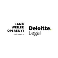 Jank Weiler Operenyi Logo