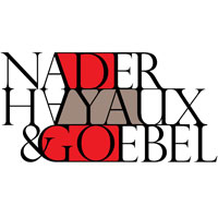 Nader, Hayaux & Goebel logo