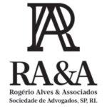 Rogério Alves & Associados – Sociedade de Advogados, SP, RL. logo