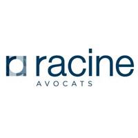 Racine Avocats Logo
