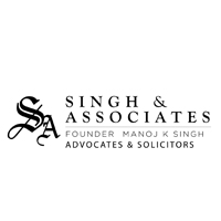 Singh & Associates Logo