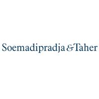 Soemadipradja & Taher Logo