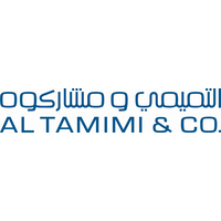 Al Tamimi & Company In Association with Adv. Mohammed Al Marri logo