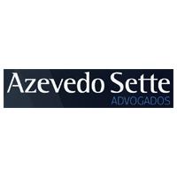 Logo Azevedo Sette Advogados