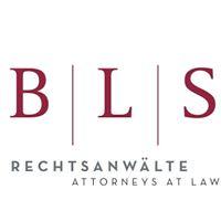 BLS Rechtsanwälte Boller Langhammer Schubert GmbH Logo