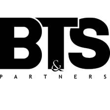 BTS & Partners Logo