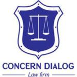 Concern Dialog Law Firm logo