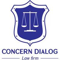 Logo Concern Dialog Law Firm