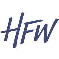 Logo HFW