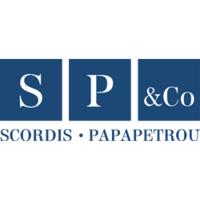 Scordis Papapetrou & CO LLC Logo