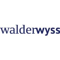 Walder Wyss logo