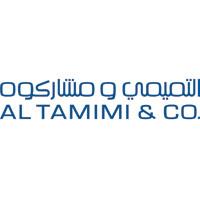 Al Tamimi & Company logo