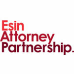 Esin Attorney Partnership, Member of Baker & McKenzie International logo