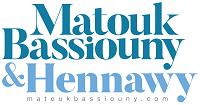 Logo Matouk Bassiouny & Hennawy