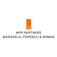 MPR Partners | Maravela, Popescu & Roman Logo