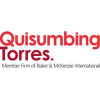 Logo Quisumbing Torres