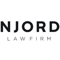 Njord Law Firm Logo