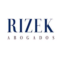 Rizek Abogados logo