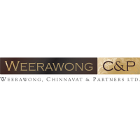 Logo Weerawong, Chinnavat & Partners Ltd.