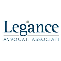 Legance – Avvocati Associati logo
