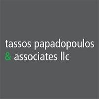 Logo Tassos Papadopoulos & Associates