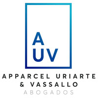 Apparcel Uriarte Vassallo logo