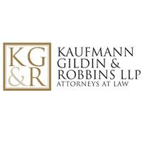 Kaufmann Gildin & Robbins LLP Logo