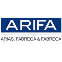 Arias, Fábrega & Fábrega logo