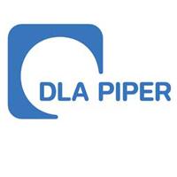 DLA Piper UK LLP logo