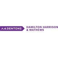 Logo Dentons Hamilton Harrison & Mathews