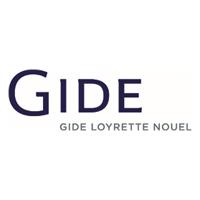 Gide Loyrette Nouel A.A.R.P.I. logo