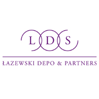 LDS  Łazewski Depo & Partners Logo