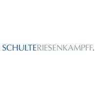 SCHULTE RIESENKAMPFF. Logo