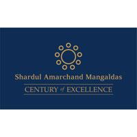 Logo Shardul Amarchand Mangaldas & Co