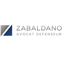Logo ZABALDANO Avocat Defenseur