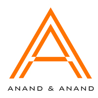 Logo Anand and Anand