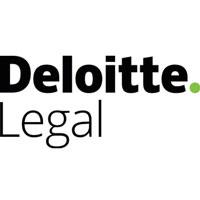 Deloitte Legal Logo